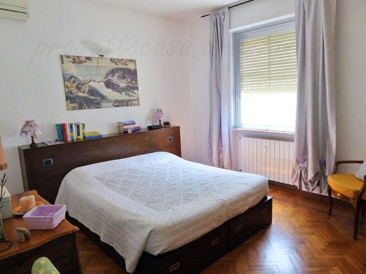 Appartamento via Leopardi Arenzano